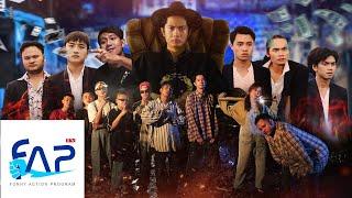 FAPtv Viral : Quyền Vương Chiến