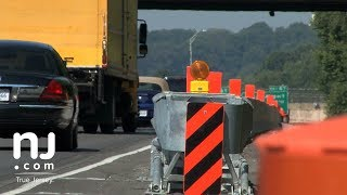Speed cameras could end up in construction zones in New Jersey