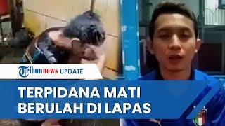 Viral Video Terpidana Mati Teddy Fahrizal Diduga Guyur Napi Pakai Air Got di Lapas, Korban Pasrah
