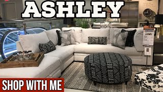 ASHLEY Furniture HomeStore 2020 |SHOP  WITH ME