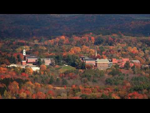Amherst College - video