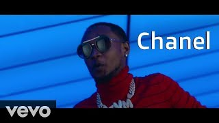 Slim Jxmmi, Swae Lee, Rae Sremmurd   Chanel (Music Video) Ft. Pharrell