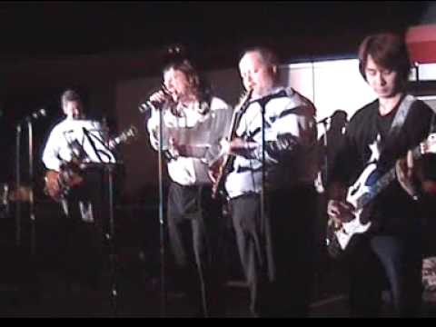 Blue Anchor Brothers Live Show Part  5