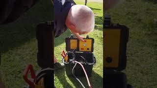 super capacitor jump starter reviews - मुफ्त