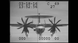 Die besten 100 Videos Kabel reisst bei Landung auf Flugzeugträger USS Eisenhower.