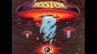 Boston Let Me Take You Home Tonight