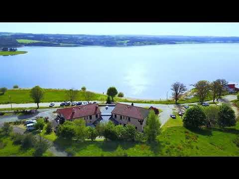 Lac de Naussac - Les Terrasses du Lac en Lozère - Hôtel, Camping, Chalets & Restaurant