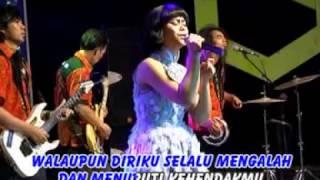 Bumipun Turut Menangis - Lesti (Official Music Video)