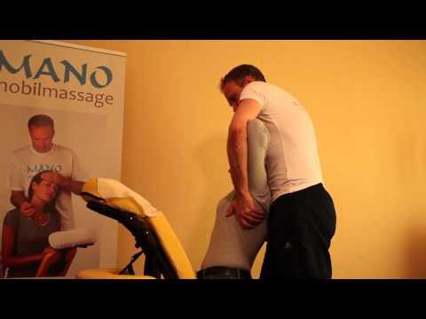 Kein Geheimnis Prostata-Massage zugewiesen