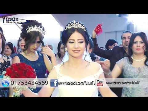 Hunermend Xesan Subhi Sherin Part05 Kurdische Hochzeit By