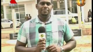 News 1st Lunch Prime Time 12pm Sirasa TV 16 November 2016