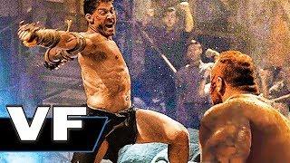 KICKBOXER : L'Héritage Bande Annonce Finale VF (2018) Jean-Claude Van Damme, Mike Tyson