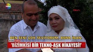 """""""Bizimkisi Bir Tekno - Aşk Hikayesi!"""""""