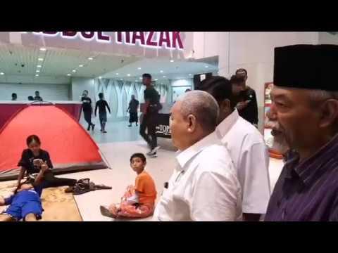 Viral Je:Video Yang Media Tidak Tayangkan Penduduk PPR Di Halau #beritaterkini #viral