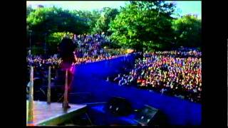 Diana Ross Live Central In Central Park Its My House