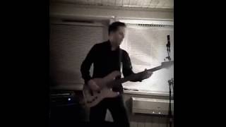 ZZ-Top - Squank (Bass Cover)