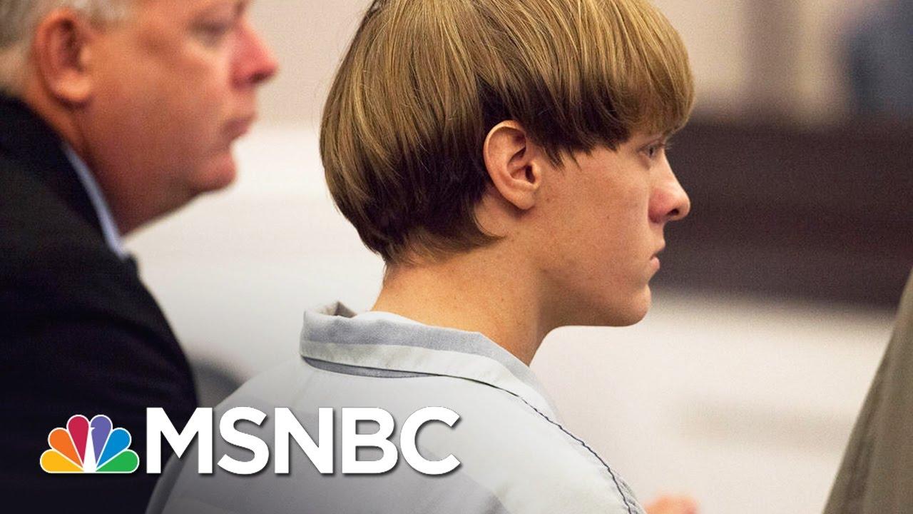 Dylann Roof Sentenced To Death For Charleston Church Massacre | MSNBC thumbnail
