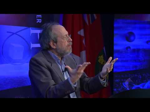 Lee Smolin Public Lecture Special: Einstein's Unfinished Revolution