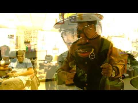 """ Ghetto Boy""   P-Dubb Mancini Feat. Infamous TK  (viral video)"