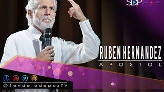 Desde Arriba Todo Se Ve DIFERENTE - Apostol Ruben Hernandez