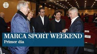 MARCA Sport weekend, resumen del primer día