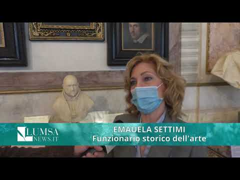 Galleria Borghese, percorso hi-tech su Paolo V