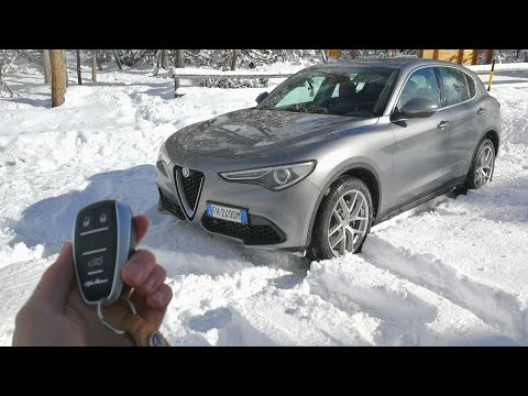 Is The Alfa Romeo Stelvio A Good SUV? - Road Test & Review