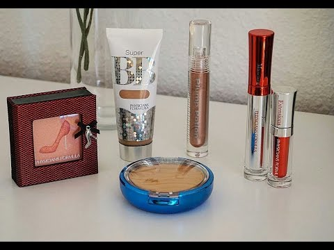 Plump Potion Needle-Free Lip Plumping Cocktail by Physicians Formula #4