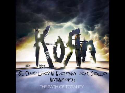 KoRn - Chaos Lives In Everything (Instrumental)