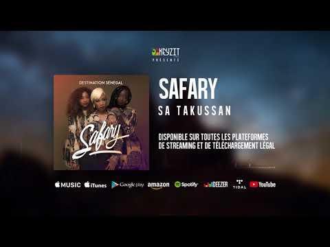 Safary - Sa takussan (audio)