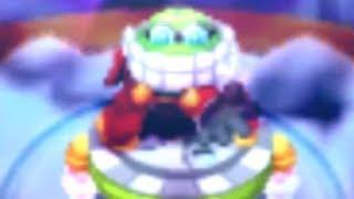 TCRF] - Unused New Super Mario Bros  U Deluxe Levels - Part 3 - Nhạc