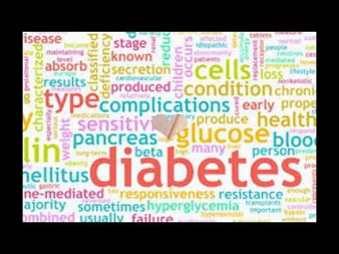 Welche Vorteile Diabetiker Ukraine