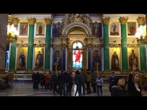 Старейший христианский храм россии