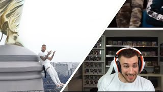 Kontra K   Alles Was Sie Will (Official Video)   Reaction