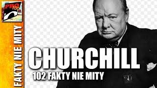 CHURCHILL – 102 FAKTY
