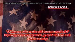 Framed - Eminem Subtitulada en español