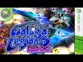 Longplay Of Galaga Legions Dx