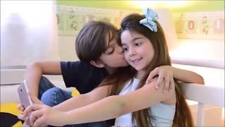 Amor Falso - Aldair Playboy (Versão Kids)