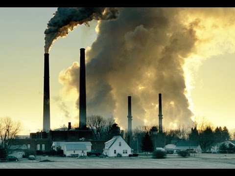 Favoring Coal Plants more than Americans' Health