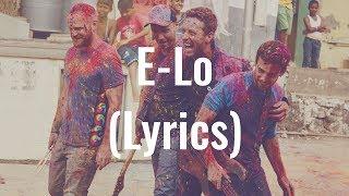 Los Unidades & Pharrell Williams   E Lo Feat. Jozzy (Lyrics)