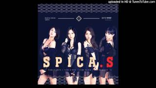 Spica.S - Give Your Love (Instr.)
