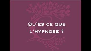 Hypnose - Stop aux idées reçues !