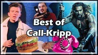 Best of Call-Kripp! - Boomsday / Hearthstone