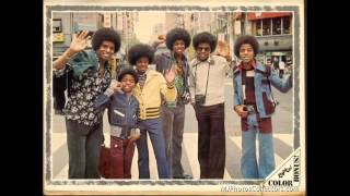 Jackson 5 - Listen I'll Tell You How  / Unreleased Song