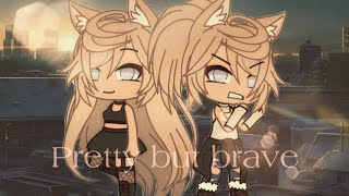 """Pretty Brave""~GachaLife Mini Movie(GLMM) Part 2♡"