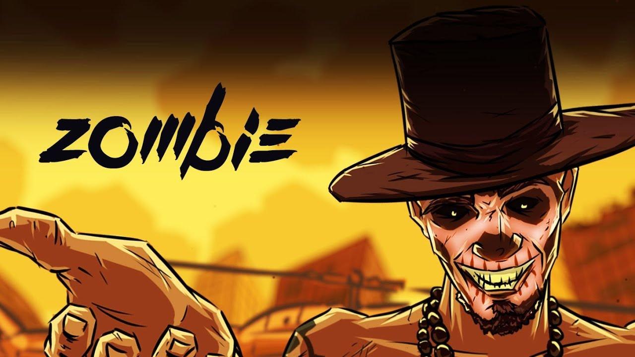 2rbina 2rista — Зомби