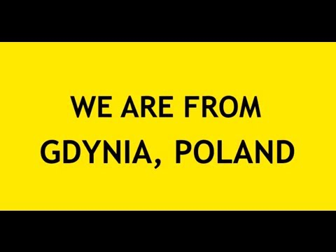 Pharrell Williams - Happy (We are from Gdynia)