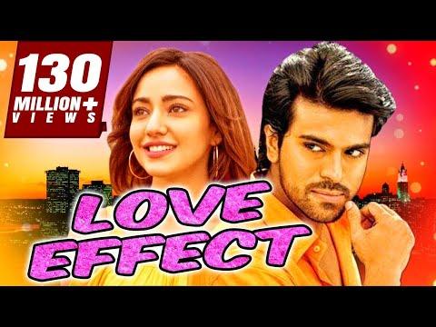 Love Effect 2018 South Indian Movies Dubbed In Hindi Full Movie | Ram Charan, Neha Sharma, Prakash (видео)