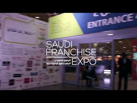 Sasco | saudi franchise expo
