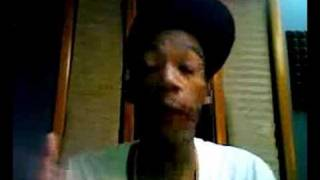 Wiz Khalifa(StarPower)-Exclusive